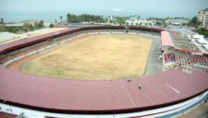 Tarihi stadyum, Millet Bahçesi oluyor
