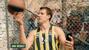 EuroLeague'e yeni sponsor