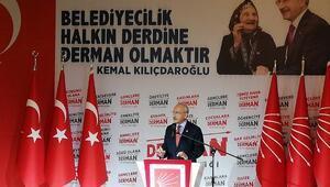 Kılıçdaroğlu: Hayal kırıklığına uğrayan AK Partili kardeşlerimizle ittifak yapacağız