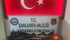 Viranşehirde PKK operasyonu: 10 gözaltı