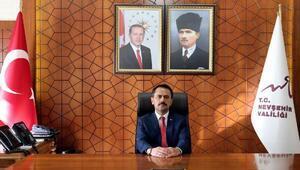 Vali Aktaş'tan, fahiş fiyat ve stokçuluk 'Genel Emri'