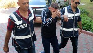 İstanbulda 2 kişinin öldüğü kavganın firari sanığı, Kemerde yakalandı