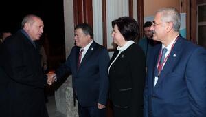 Erdoğan: Dünyadaki 193 ülkenin kaderinin sadece 5 ülkeye, hatta bir ülkeye bağlı olması büyük adaletsizliktir