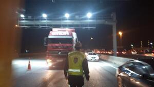 İstanbulda Yeditepe Huzur-18 denetimi