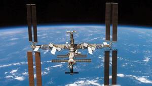 'Uzay istasyonuna bir süre insan gönderilemeyebilir'
