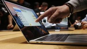 Mac satışları iyi gitmiyor, rakiplerinin gerisine düştü