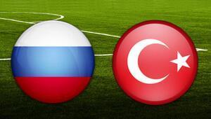 Uluslar Liginde yarın Rusya ile oynuyoruz