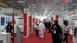 Katara ihracatta yeni hedef 1 milyar dolar
