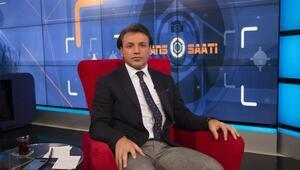 Tamer Tuna: Beşiktaşta teknik direktör olacak kapasitem var