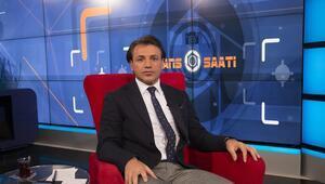 Tamer Tuna: Beşiktaş'ta teknik direktör olacak kapasiteye sahibim