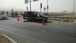 Kahramanmaraşta kaza: Aynı aileden 2 kişi öldü, 5 kişi yaralı