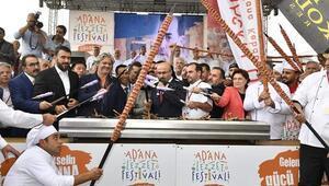 Dünya bir mutfaksa, Adana başkentidir