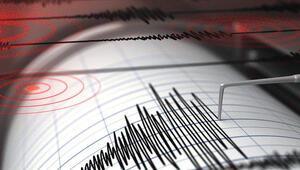 Son dakika... Yeni Kaledonyada 7.5lik deprem