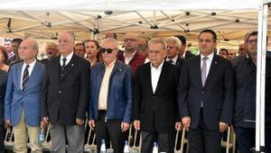 Macera Park törenle açıldı
