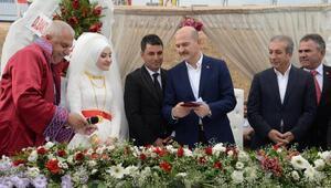 300 torunlu Hamo Ağa, polis torununu evlendirdi