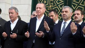 Cumhurbaşkanı Erdoğan: Kılıçdaroğlu, sen ölüleri rehin alıyordun (2)