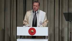 Cumhurbaşkanı Erdoğandan burs müjdesi