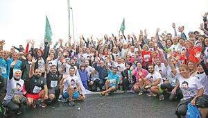 ALİKEV maratonu
