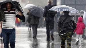 Hava durumu pazar planınızda son dakika değişikliğine neden olmasın: Günün hava durumu