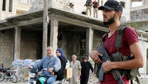 İdlib'de 24 saatlik kontrol