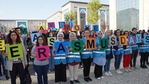 AYBÜ'lülere 'Erasmusdays'