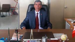 CHP ilçe başkanı belediye başkanı aday adayı oldu