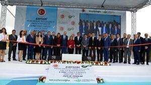 Mobilyacılar Enerji Kooperatifi 5 megawatt çatı üretim tesisi açtı