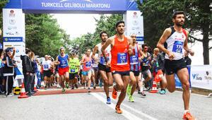 Turkcell Gelibolu Maratonu sona erdi Kazananlar ise...