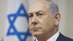 Netanyahudan Gazzeye savaş tehdidi
