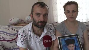 Başına kalas düşen 11 yaşındaki çocuğun ölümüne dava
