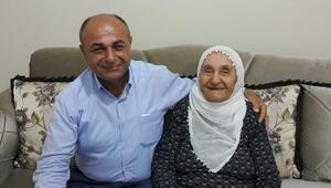 Çiğli Belediye Başkanı Arslanın annesi hayatını kaybetti