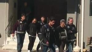 Karaburunda 8 göçmenin öldüğü tekne faciasında 4 tutuklama