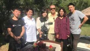 Çinliler Dalyanı nar ile tanıyacak