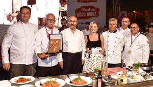 Vali Demirtaş, festivale katkı koyanlara teşekkür etti