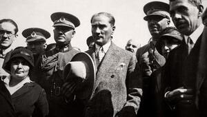 Atatürkün özel eşyaları sergilenecek