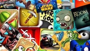 Son zamanların en iyi 10 Android oyunu