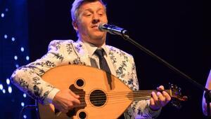 2nci Uluslararası Engelsiz Sanat Festivali, Metin Şentürk konseri ile sona erdi