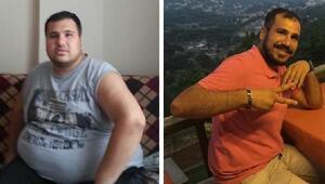 Kilosu ile dalga geçen kız arkadaşa inat 120 kilo verdi