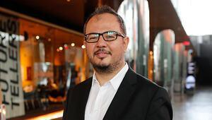 Ofis partilerinde DJlikten Genel Müdürlüğe: Murat Abbas
