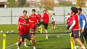 Boluspor, Balıkesir Baltok maçına odaklandı