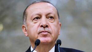Cumhurbaşkanı Erdoğandan son dakika mesajları