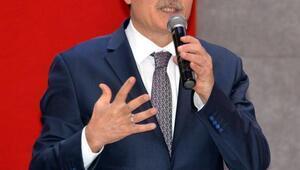 Kamu Başdenetçisi Şeref Malkoç, Diyarbakırda (2)