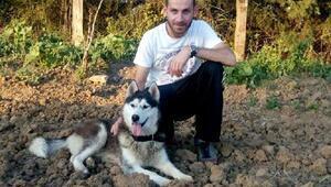Artvin'de kazada ölen genç Bursada toprağa verildi
