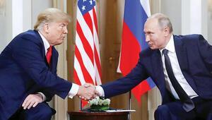 Trump, Putin'i suçladı Kremlin alttan aldı