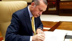 Cumhurbaşkanlığı Finans Ofisi Başkanlığına atama yapıldı