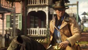 Red Dead Redemption 2yi bitirmek için 60 saat gerekiyor