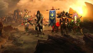 Blizzarddan Diablo 3 için kötü haber geldi