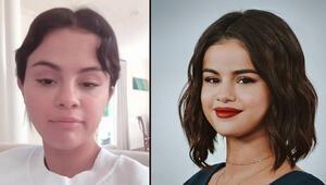 Aşk acısı Selenayı yıktı