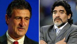 Mario Kempes'ten Diego Maradona'ya tepki: 'Artık biraz sus'