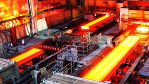 Sanayi üretimi Ağustosta yüzde 1.7 arttı